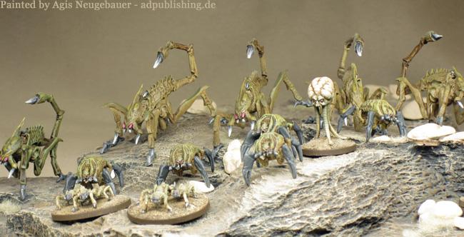 Alien forces for Victory Decision: Rival Species - Forum