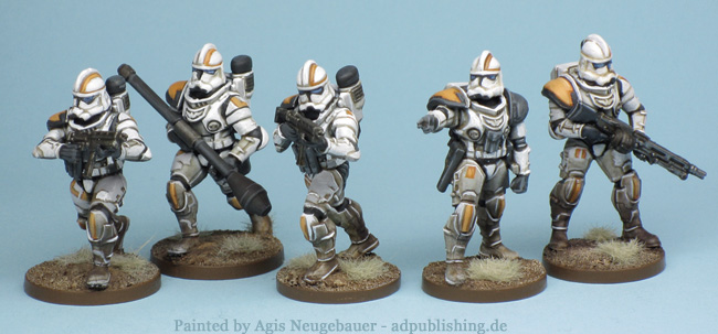 Agis Page Of Miniature Painting And Gaming Fuco Design Notes