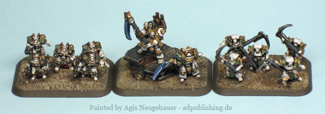 Tactical Command | View topic - Agis EPIC miniatures - Adeptus