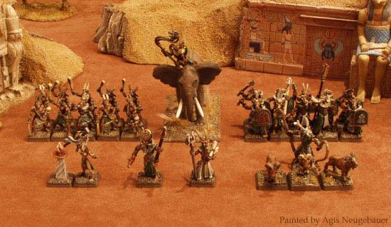 Khemru Army