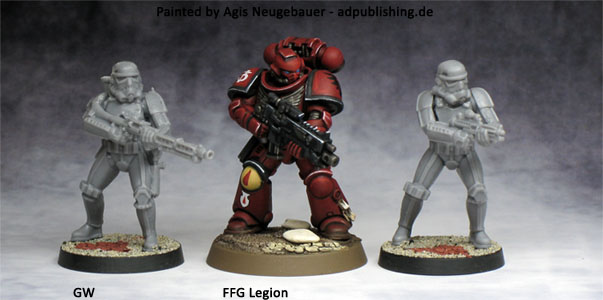 Star Wars Legions News Clone Wars P 33 Page 3 Forum