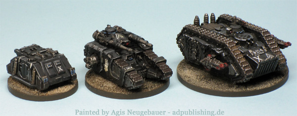 Tactical Command | View topic - Agis EPIC miniatures